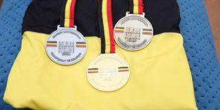 De beste Belgische wielrenner van 2019