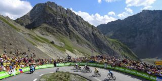 'Vuelta plant aankomst op mythische Tourmalet'