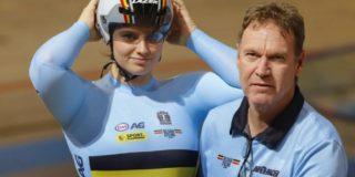 Nicky Degrendele traint niet meer bij UCI in Zwitserland