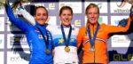 """Kastelijn na EK-goud: """"Ik merkte dat ik sterker was dan de andere meiden"""""""