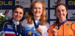 Hotondcross trapt nieuwe wedstrijdcyclus voor dames junioren af