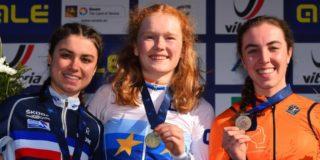 Hotondcross Ronse trapt nieuwe wedstrijdcyclus voor juniores af
