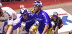 Kenny De Ketele en Robbe Ghys winnen Zesdaagse van Gent na spektakelstuk