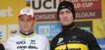 Aerts lost Van der Poel weer af als leider World Ranking veldrijden