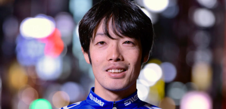 NTT haalt Japans kampioen Iribe binnen