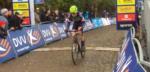 Jens Dekker wint op Koppenberg voor het eerst na rentree