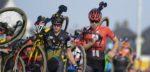 Joris Nieuwenhuis bestolen van crossfietsen