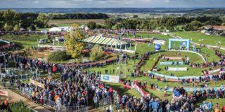 Voorbeschouwing: DVV Trofee Ronse 2019