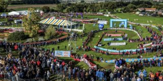 DVV Trofee Ronse 2019: Programma en uitslagen