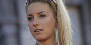 Pauline Ferrand-Prévot stopt met wegwielrennen