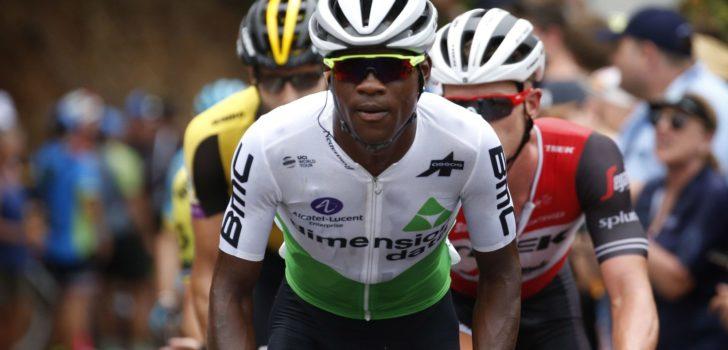 """Nic Dlamini: """"Dit was een buitengewoon verontrustende ervaring"""""""