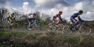 Lotto Cycling Cup breidt uit naar tien wedstrijden