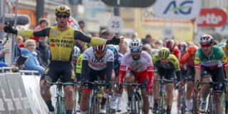 Driedaagse Brugge-De Panne presenteert deelnemende ploegen