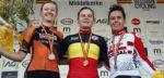 De beste Belgische wielrenster van 2019