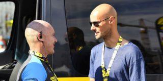 Stuart O'Grady nieuwe koersdirecteur Tour Down Under