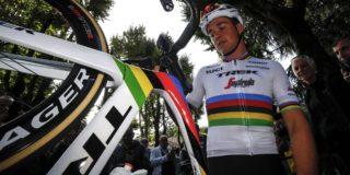 Wereldkampioen Pedersen verkozen tot Deens wielrenner van het jaar