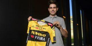 Wout van Aert piekt naar klassiek voorjaar en Tour de France