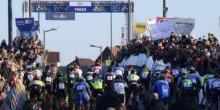 """9621 betalenden voor Urban Cross in Kortrijk: """"Als de stad het wil, is dit een blijver"""""""