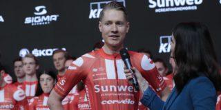 Wilco Kelderman focust zich in 2020 op Giro d'Italia