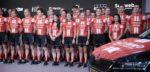 Ploeg van Benoot en Van Wilder begint 2020 met zes ploegleiders