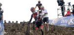 Iserbyt en Worst zien concurrentie naderen in DVV Trofee