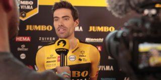 Tom Dumoulin stelt comeback weer uit: ook geen Tirreno-Adriatico en Milaan-San Remo