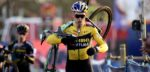 """Crossgevoel ontbrak bij Wout van Aert: """"Teveel fouten gemaakt om kort te eindigen"""""""