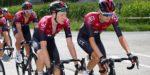 Leonardo Basso blijft nog een jaar bij Team Ineos