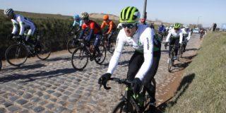 Scott Thwaites en mountainbiker Samuel Gaze nieuwe aanwinsten Corendon-Circus