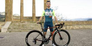 Vini Zabù-KTM verbiedt wattage- en hartslagmeters in koers