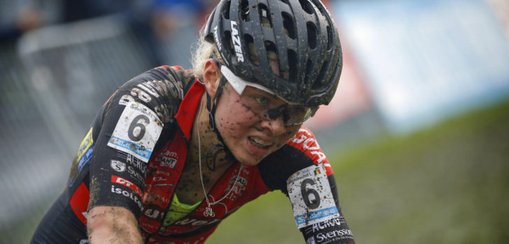 Laura Verdonschot slaat Superprestige Middelkerke over