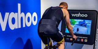 Impressie Wahoo Kickr Bike: Nieuw tijdperk voor smarttrainers