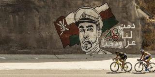 Tour of Oman gaat toch door, begin maart op de kalender