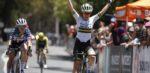 Amanda Spratt slaat dubbelslag in Women's Tour Down Under