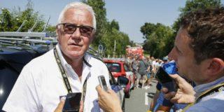 """Lefevere haalt uit naar UCI: """"Het wielrennen is niks minder dan een dictatuur"""""""