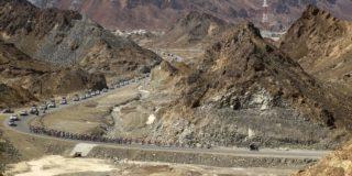 'Tour of Oman geannuleerd na overlijden sultan Qaboos'