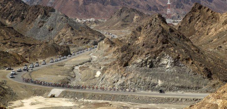Organisator ASO zet streep door Tour of Oman 2020 na overlijden sultan