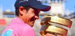 Giro-winnaar Carapaz vergezelt Bernal in Tour Colombia
