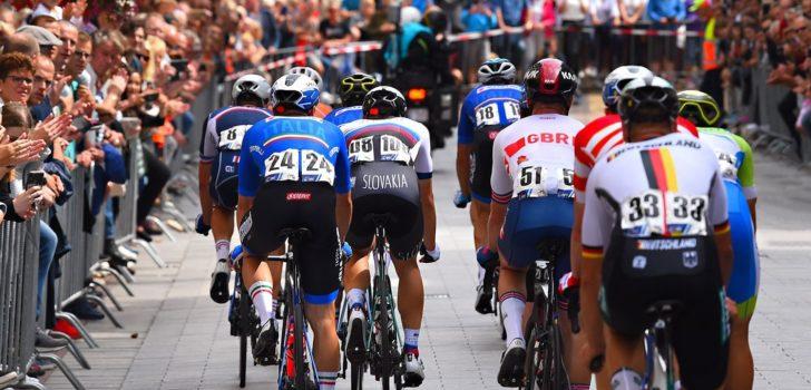 Minsk gastheer voor 'Super-EK' wielrennen 2021