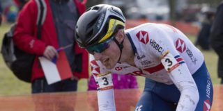 Tormans Cyclocross Team legt Britse belofte Thomas Mein vast