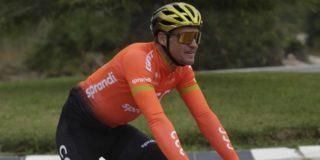 """Van Avermaet: """"Hoop dat ik de Ronde dit najaar op dezelfde manier kan afwerken"""""""