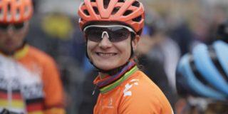 Marianne Vos succesvol geopereerd aan liesblessure