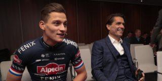 Alpecin-Fenix ontvangt ook wildcards Waalse Pijl en Luik-Bastenaken-Luik