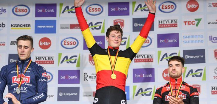 """Niels Vandeputte: """"Het zal pijn doen om Toon in de trui te zien fietsen"""""""