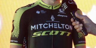 'Ook renners Mitchelton-Scott moeten geld inleveren'