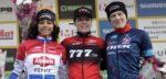 """Worst na zege in Nommay: """"Ik had vertrouwen in mijn sprint"""""""