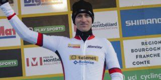 UCI gooit regels om: slechts acht Belgen zeker van selectie in WB veldrijden