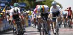 Jasper Philipsen tweede in Tour Down Under, Sam Bennett wint