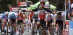 Caleb Ewan opnieuw aan het feest in Tour Down Under, Philipsen derde