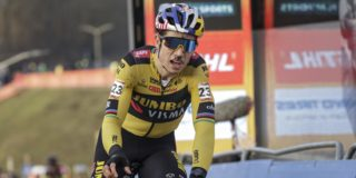 """Wout van Aert: """"Van der Poel lijkt rond te rijden zoals vorig jaar"""""""